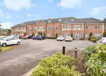 Thumbnail 2 bedroom flat for sale in Dukes Ride, Crowthorne, Berkshire