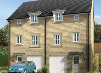 "Thumbnail 3 bedroom semi-detached house for sale in ""Fenstanton"" at North Dean Avenue, Keighley"
