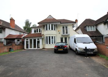 Thumbnail 5 bed detached house for sale in Pershore Road, Birmingham