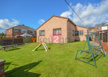 Thumbnail 3 bed detached bungalow for sale in Queen Street, Mosborough, Sheffield