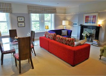 Thumbnail 2 bed flat to rent in 87 Valley Drive, Harrogate