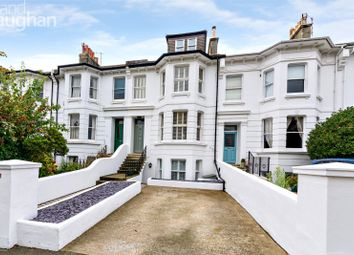Clermont Terrace, Brighton BN1. 5 bed terraced house for sale