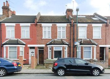 Thumbnail 1 bed flat to rent in Hawthorn Road, Willesden Green