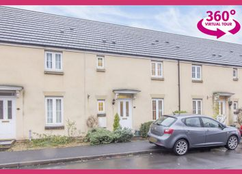 Thumbnail 3 bed terraced house for sale in Foundry Road, Risca, Newport