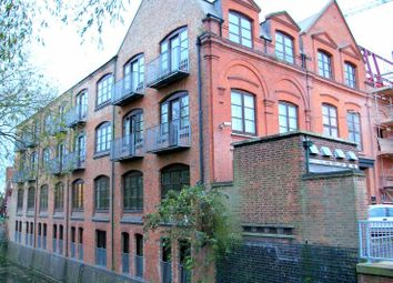 Thumbnail 2 bedroom flat to rent in The Button Factory, 47 Briton Street, West End, Leicester