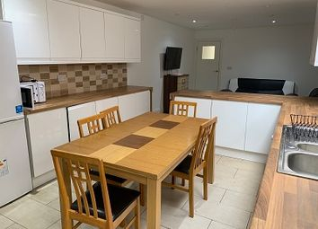 Thumbnail 9 bed terraced house to rent in Dawlish Road, Selly Oak
