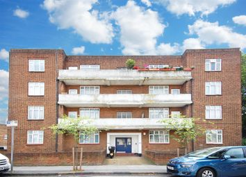 Thumbnail 1 bedroom flat for sale in Greenhill Park, London