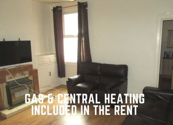 Thumbnail 4 bed end terrace house to rent in Dawlish Road, Selly Oak, Birmingham