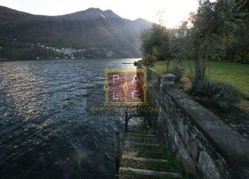 Thumbnail 5 bed detached house for sale in Laglio, Lake Como, Cernobbio, Como, Lombardy, Italy