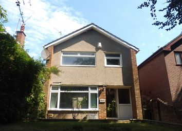 Thumbnail 3 bed semi-detached house for sale in Meadvale Road, Rumney, Cardiff