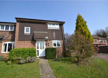 Thumbnail 3 bed semi-detached house to rent in Tamar Way, Wokingham, Berkshire
