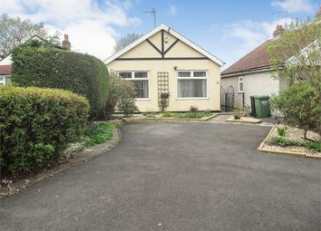 Thumbnail 2 bed detached bungalow for sale in Acacia Road, Bristol, Gloucestershire
