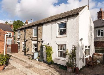 Thumbnail 3 bed cottage for sale in Leabrooks Road, Somercotes, Alfreton