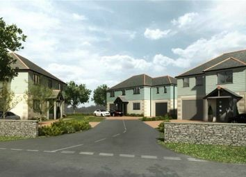 Thumbnail 5 bed detached house for sale in Wheal Uny Court, Trewirgie Hill, Redruth, Cornwall