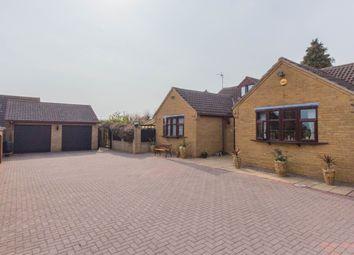 4 bed detached bungalow for sale in Nursery Gardens, Irthlingborough, Wellingborough NN9