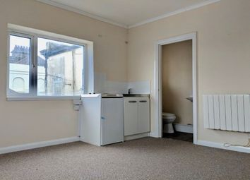 Thumbnail Studio to rent in Mutley Plain, Mutley, Plymouth