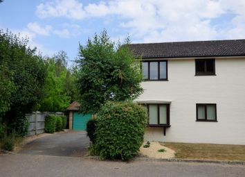 Thumbnail 2 bedroom flat to rent in Rothbury Park, New Milton