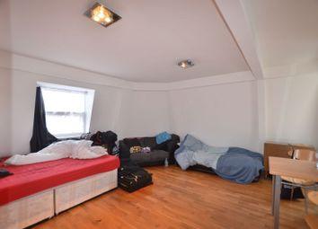 Thumbnail Studio to rent in Burnham Street, Bethnal Green