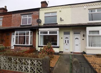 Thumbnail 3 bed terraced house to rent in Chorley New Road, Horwich, Bolton