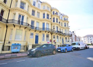Thumbnail 2 bed flat for sale in Queens Gardens, Eastbourne