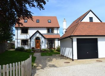 Thumbnail 5 bed detached house for sale in Meadow Lea, Hallatrow, Bristol