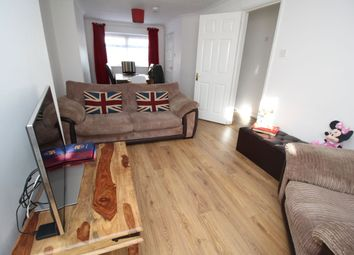 Thumbnail 3 bed terraced house to rent in Brompton Road, Southsea