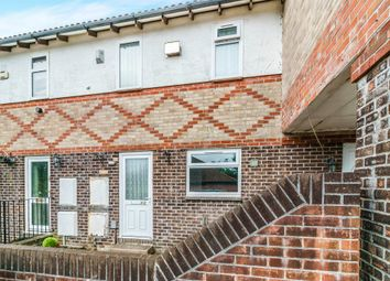 Thumbnail 2 bed terraced house for sale in Warwick Orchard Close, Honicknowle, Plymouth
