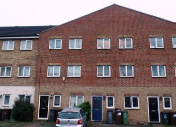 Thumbnail 4 bed terraced house for sale in Victoria Road, Dagenham