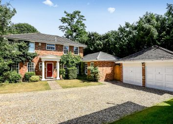 4 bed detached house for sale in Bracknell, Berkshire RG12