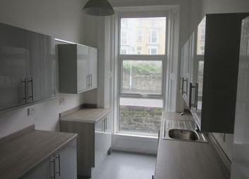 Thumbnail 1 bed flat to rent in 49 Bryn Road, Brynmill, Swansea.