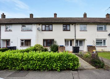 Thumbnail 2 bed terraced house for sale in Pennymead, Harlow