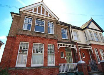 Thumbnail 1 bed flat to rent in Tivoli Crescent, Brighton