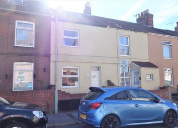 Thumbnail 3 bed terraced house for sale in Seago Street, Lowestoft, Suffolk