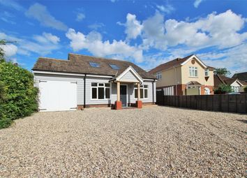 Thumbnail 4 bed detached house for sale in Warren Lane, Stanway, Colchester, Essex