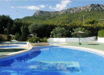 Thumbnail 3 bed bungalow for sale in Calpe, Alicante, Spain
