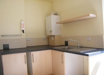 Thumbnail 2 bed flat to rent in Vyvyan Court, Fore Street, Heavitree, Exeter