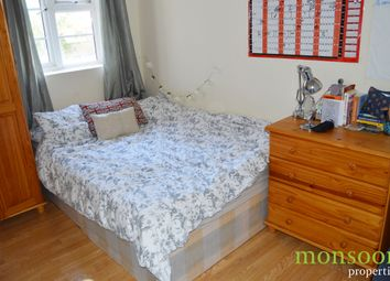 Thumbnail 5 bed flat to rent in Clarence Way, London