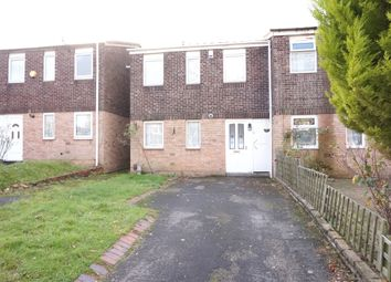 Thumbnail 3 bed end terrace house to rent in Romulus Close, Handsworth Wood, Birmingham