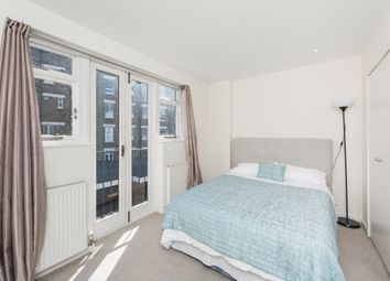 Thumbnail 4 bedroom terraced house to rent in Rembrandt Close, Belgravia