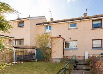 Thumbnail 3 bed terraced house for sale in 8 Moredunvale Grove, Edinburgh