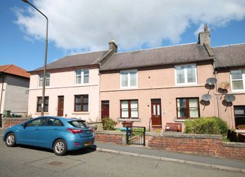 Thumbnail 2 bed flat for sale in 67 Stoneybank Terrace, Musselburgh
