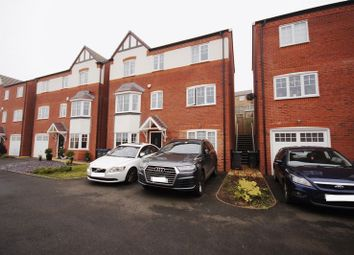 Thumbnail 4 bedroom detached house for sale in Caban Close, Birmingham