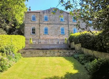 Thumbnail 3 bed detached house for sale in West Thirston, Morpeth