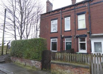 Thumbnail 2 bedroom end terrace house for sale in Grosmont Place, Bramley, Leeds, West Yorkshire
