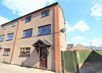 Thumbnail 2 bed semi-detached house for sale in West View, Church Lane, Ash Magna, Whitchurch