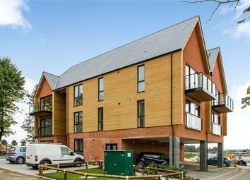Thumbnail 2 bedroom flat to rent in Barton Farm, Andover Road, Winchester, Hampshire
