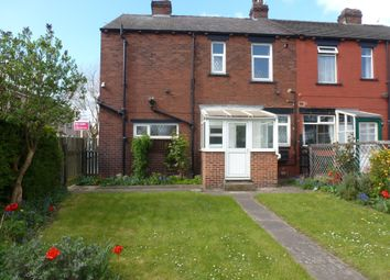 Thumbnail 2 bed terraced house for sale in William Street, Ravensthorpe, Dewsbury