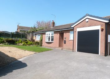 Thumbnail 3 bed detached house for sale in Millstone Edge, Cheddleton, Staffordshire