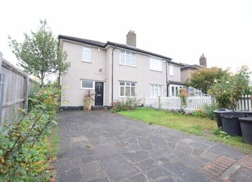 Thumbnail 3 bed end terrace house to rent in Princes Road, Ilford