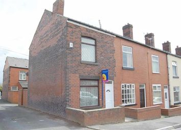 Thumbnail 2 bed terraced house to rent in Tredgold Street, Bolton, Bolton